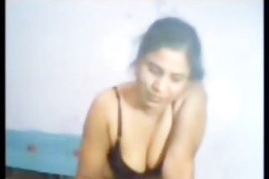indian desi mother i homemade