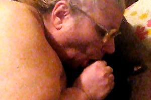 engulfing dick geting fingerd