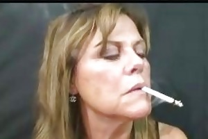 older smokin