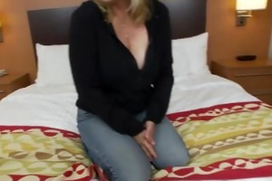 lustful old lady does st porn