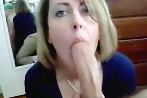 marvelous mother i sucks dick and acquires defaced