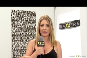 brazzers live all about ava - next show 09-27-13