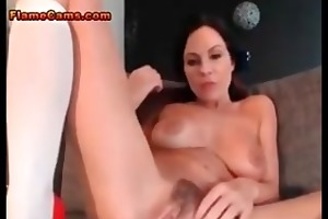 massive milk cans milf receives ribald and double