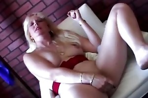pretty golden-haired d like to fuck