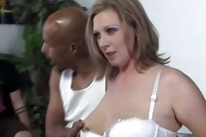 d like to fuck keira kensely banged by blacks