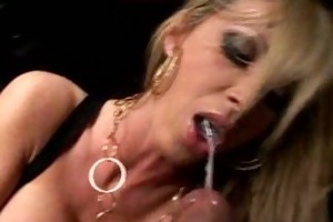 nikki benz: i need a large rod to match my