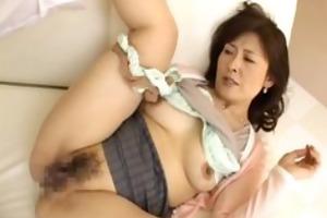 hitomi kurosaki aged oriental chick part1