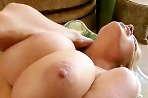 biggest titted wifey drilled worthy by her husband