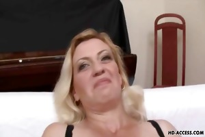 perverted aged golden-haired in wild groupsex!