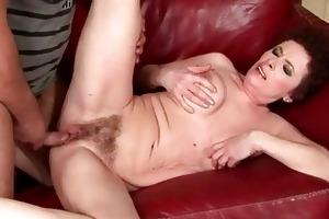sexy older sluts sex compilation