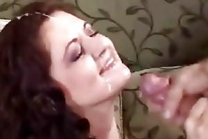 hawt redhead mother i loves anal