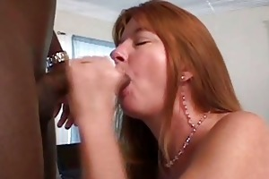 pale breasty d like to fuck sucks darksome beefy