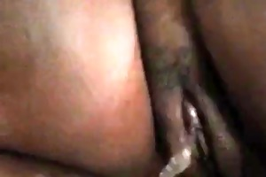 ssbbw squirt anal and cum-hole none stop
