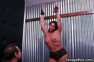 sexy hot naughty mother i dark brown honey