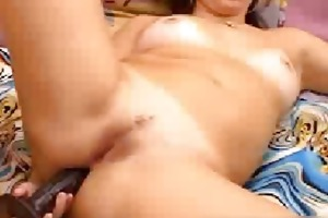 mother i likes anal with a wide vibrator
