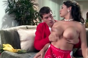 a latin chick d like to fuck sucks off her