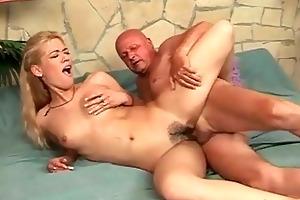 sexy nubiles vs excited grandpas