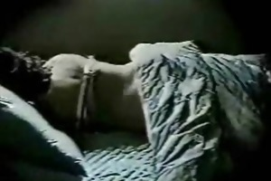 mommy go to daybed and... masturbates. hidden