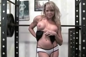mandy k - aged dominant
