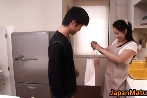 ayane asakura japanese older woman