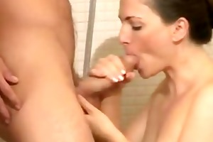 mommy hd shower sex for d like to fuck with