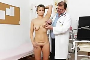 slender wife with a unshaved fuck aperture