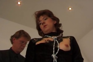 fetish act with older woman whore