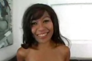 lustful asian mamma drilled hard