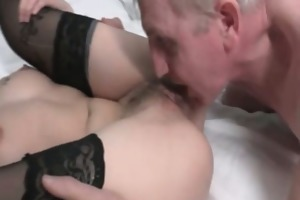 wicked blond girl goes eager
