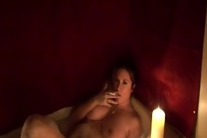 mother i smokin bathroom