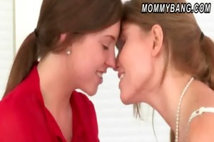 stepmom darla analed by her step daughters nasty