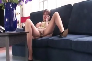 mature bondage brit groped