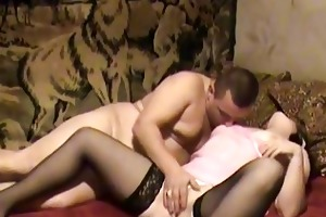 smooth a-hole mother i is blindfolded t...