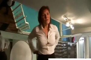 misses wendy taylor giving a mean tugjob