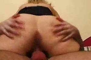 fuck older anal hard pounder gazoo all marangos
