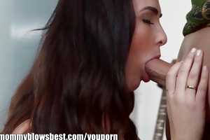 mommybb sexy brunette hair d like to fuck
