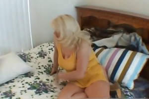 wicked mamma shows her juggs and sucks dick part3