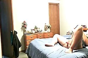 hidden camera footage my toying mum