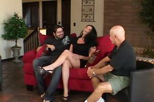 spouse allows stranger to fuck his wife