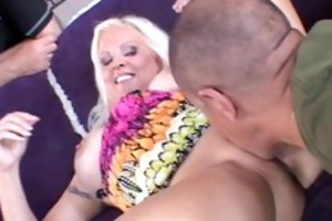 screw my wife 68 blond does some other chap for