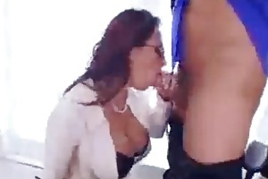 watch ava lauren a very breasty d like to fuck