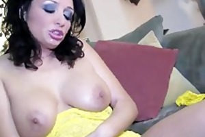 hot d like to fuck masturbates on the daybed