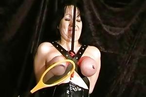 bizarre aged serf angels hooded breast slavery