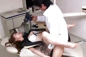 d like to fuck screwed at dentist office