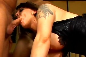 semen pie cougars - scene 2 - x-traordinary images