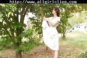 juvenile honey old women once more lesbo gal on