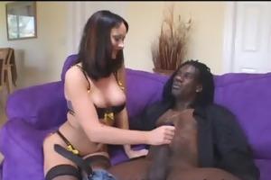 honey rocks this lads cock
