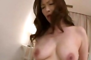 mature japanese woman give horny2