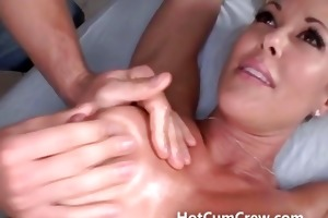 d like to fuck golden-haired oiled up large love