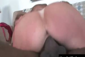 breasty sexy milfs have a fun dark cockhard and